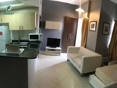 Studio for Sale in Jumeirah Lake Towers (JLT), Dubai - Hot Deal: Furnished Studio | Vacant on Transfer