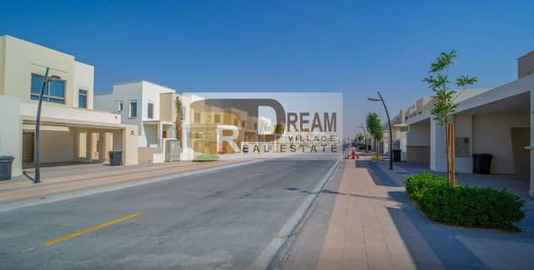 4 Bedroom Villa for Sale in Town Square, Dubai - Marvelous Four Bedroom Townhouse In Town Square At Naseem