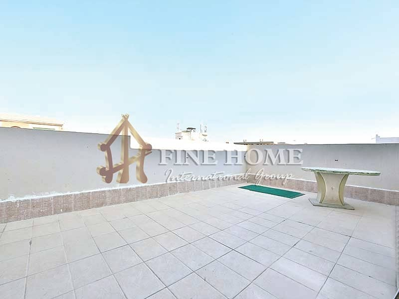 7 Monthly Payment ! 1BR Apartment . Al Bateen !