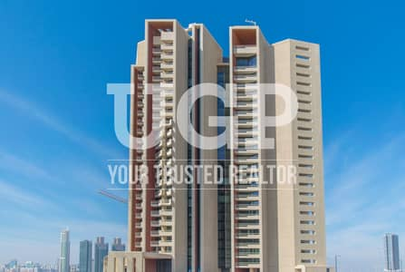 2 Bedroom Flat for Rent in Al Reem Island, Abu Dhabi - High end and Vacant 2 BR with Spacious Layout