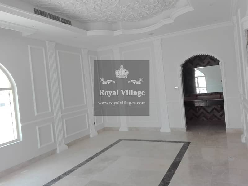 2 G+1 Villa | Unfurnished | Ready to move-n