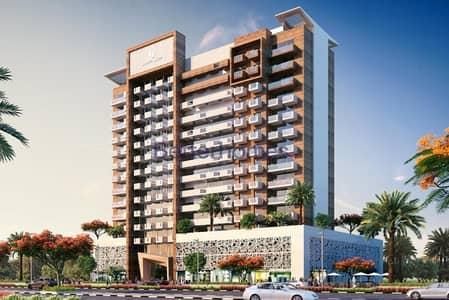 Studio for Sale in Al Furjan, Dubai - Fully Furnished | Brand new| High Floor