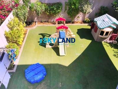 فیلا 4 غرف نوم للبيع في الريف، أبوظبي - Upgraded Kitchen   Landscaped Garden   Laundry Room