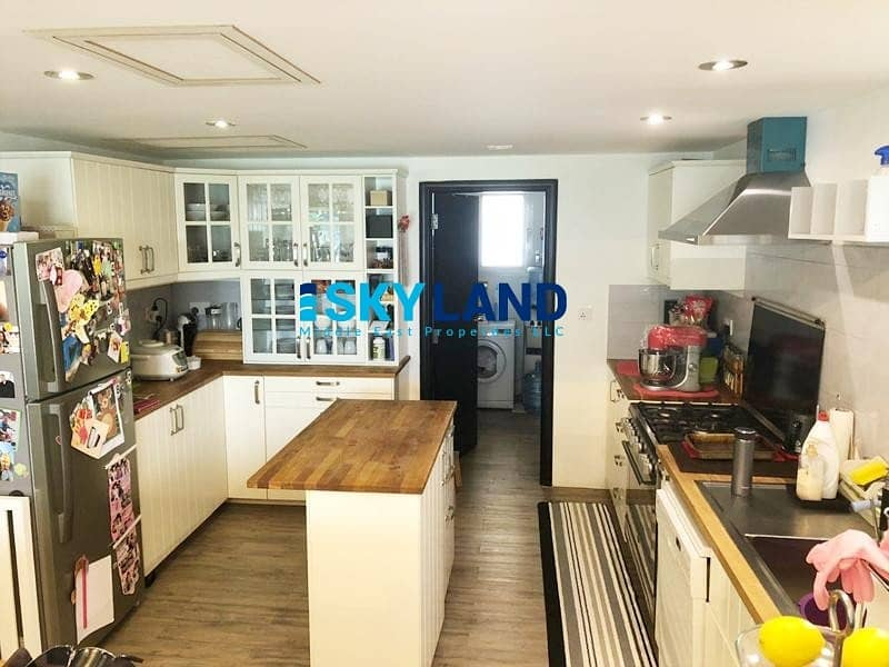 11 Upgraded Kitchen | Landscaped Garden | Laundry Room