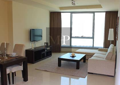 3 Bedroom Apartment for Sale in Al Reem Island, Abu Dhabi -  Well Maintained Spacious Apartment in Al Reem
