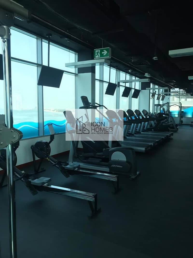 12 FULL SEA VIEW ONE BEDROOM APARTMENT