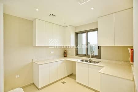 تاون هاوس 3 غرف نوم للايجار في تاون سكوير، دبي - Single Row | 3 Beds | Ready To Occupy