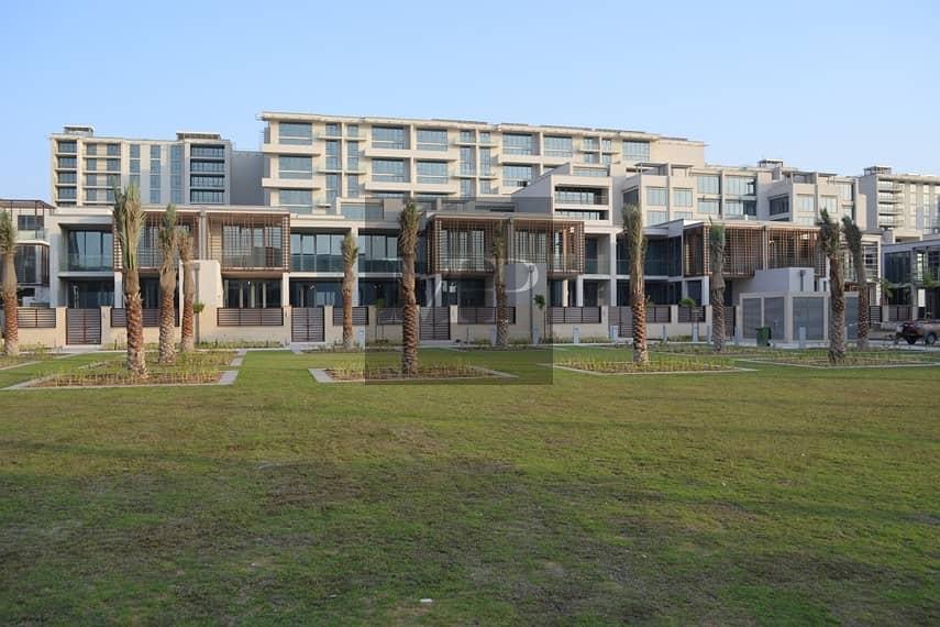10  Modern Facilities
