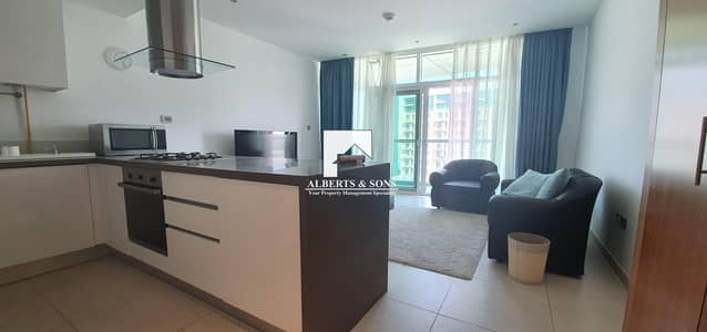 2 Bedroom Apartment for Rent in Al Raha Beach, Abu Dhabi - Spacious Furnished Apartment Available Now For Rent!