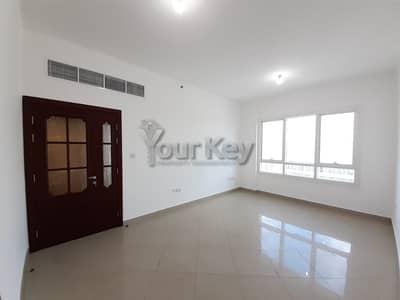 شقة 1 غرفة نوم للايجار في منطقة الكورنيش، أبوظبي - Nice Layout