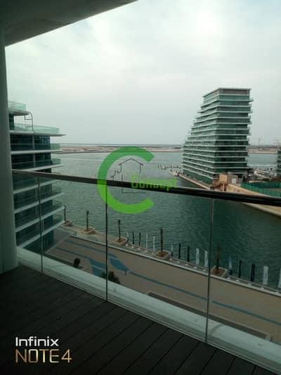 شقة 3 غرفة نوم للايجار في شاطئ الراحة، أبوظبي - Full Sea-View Luxurious 3+Maid  Apartment in  Hadeel