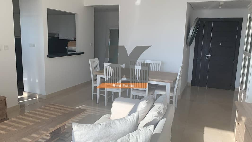 2 Fully Furnished 3 Bedroom Apartment for Rent In Marina