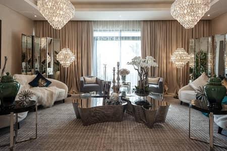 فیلا 4 غرفة نوم للبيع في داماك هيلز (أكويا من داماك)، دبي - Directly on the Park|Exclusive Row|Payment Plan