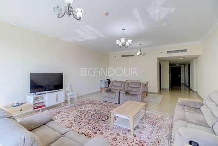 شقة 3 غرفة نوم للايجار في أبراج بحيرات جميرا، دبي - 3 Bedroom | Lake View | High Floor