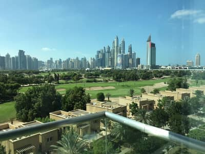 3 Bedroom Flat for Rent in The Views, Dubai - Unobstructed Golf Course and Marina Skyline