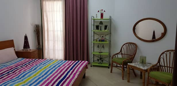 1 Bedroom Apartment for Sale in International City, Dubai - Great Deal ||| Get more than 14% ROI on Rented Fully Furnished 1bhk with balcony