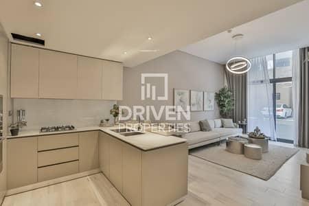 Studio for Sale in Jumeirah Village Circle (JVC), Dubai - Brand New Studio Apt in a Prime Location