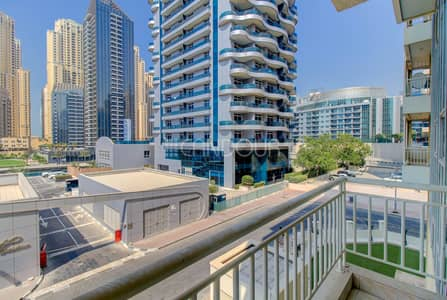 Spacious 2 BR Apt | Marina View | Ready to Move In