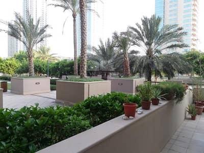 شقة 2 غرفة نوم للبيع في ذا فيوز، دبي - Huge Courtyard 2 bed with Lake View | Turia A