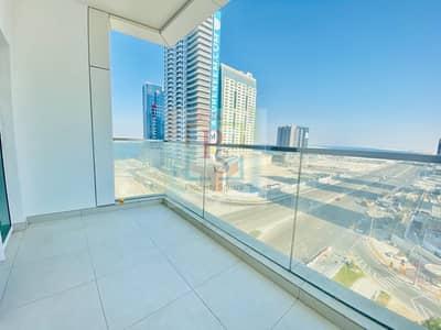 شقة 2 غرفة نوم للايجار في جزيرة الريم، أبوظبي - Amazing 2BR Apt with Huge Balcony in Amaya Tower