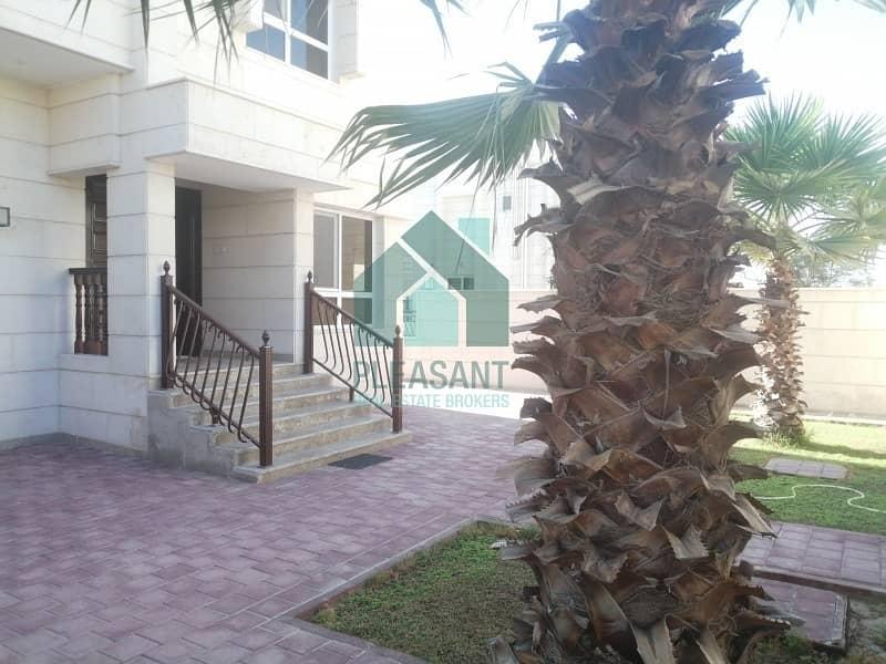 Standalone 3 Bedroom Compound Villa  in Umm Suqeim 3