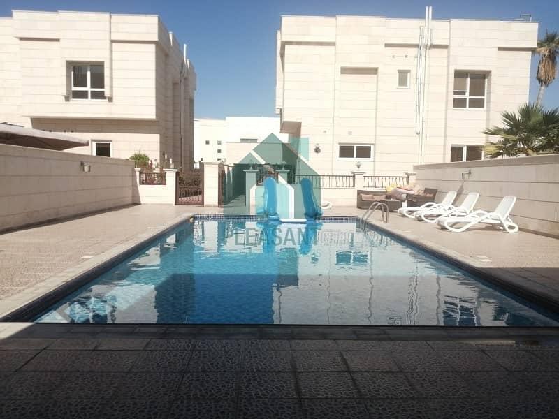 2 Standalone 3 Bedroom Compound Villa  in Umm Suqeim 3