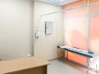محل تجاري  للايجار في المدينة العالمية، دبي - Exclusive|Fully Fitted Shop|International City