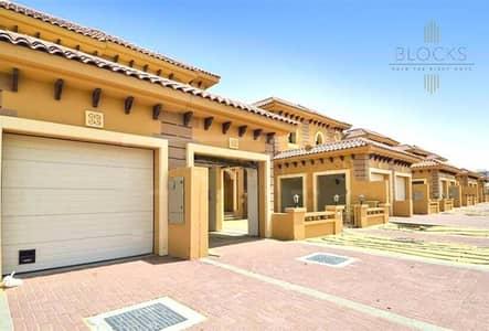 فیلا 3 غرف نوم للبيع في دبي لاند، دبي - Huge 3BRs Villa