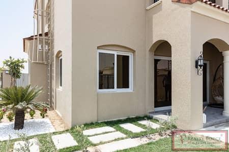 تاون هاوس 3 غرف نوم للبيع في سيرينا، دبي - LARGE PLOT   END UNIT   5YRS POST HANDOVER PLAN