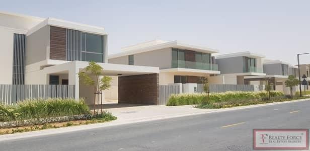 6 Bedroom Villa for Sale in Dubai Hills Estate, Dubai - HUGE PLOT | CONTEMPORARY 6 BED | TYPE B2