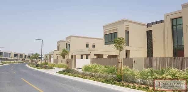 7 Bedroom Villa for Sale in Dubai Hills Estate, Dubai - SINGLE ROW | TYPE B1 | FULL GOLF COURSE VIEW