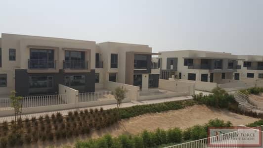 فیلا 3 غرف نوم للايجار في دبي هيلز استيت، دبي - READY TO MOVE IN   TYPE 2M W/LANDSCAPING