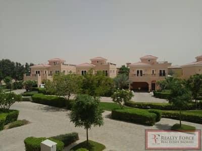 فیلا 5 غرف نوم للبيع في ذا فيلا، دبي - WELL MAINTAINED|VACANT |PARK FACING|NEAR SPINNEYS