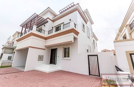 4 Bedroom Villa for Sale in The Villa, Dubai - PRIVATE POOL | UPGRADED | CUSTOM BUILT