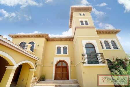 فیلا 6 غرف نوم للبيع في ذا فيلا، دبي - FULLY UPGRADED | LARGE PLOT | MALLORCA
