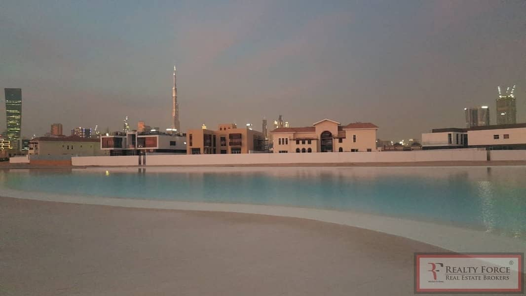CHEAPEST MODERN ARABIC MANSION   ON THE LAGOON