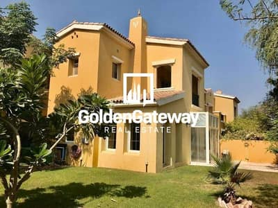 فیلا 3 غرفة نوم للايجار في المرابع العربية، دبي - Corner Villa | 3 + Maid | Palmera 2 | Arabian Ranches 1