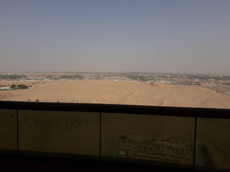 شقة في بارادايس ليك مدينة الإمارات 2 غرف 175000 درهم - 4020407