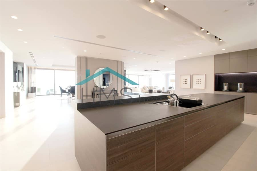 2 4 Bed Penthouse | Full Sea View | Must View