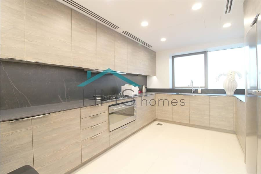 24 4 Bed Penthouse | Full Sea View | Must View