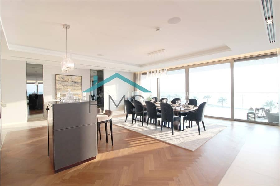 30 3 Bed Luxury Penthouse   Stunning Sea View