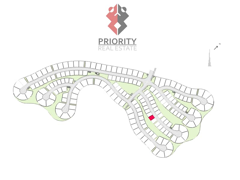 6 Residential Plot|Emerald Hills