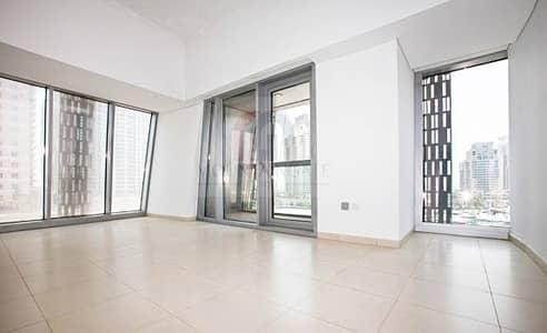 شقة 1 غرفة نوم للبيع في دبي مارينا، دبي - Spectacular 1BR with Full Sea View Vacant