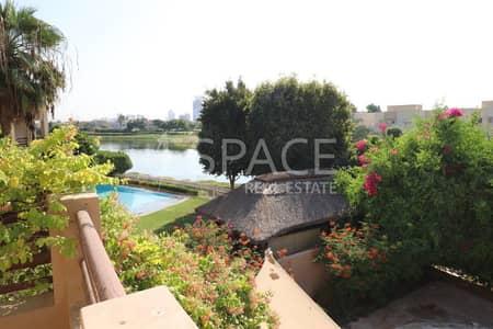 فیلا 5 غرفة نوم للايجار في السهول، دبي - Meadows 7 - Hattan Villa - Fantastic Location