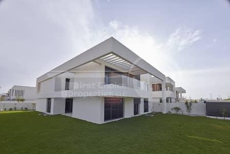 4 Bedroom Villa for Sale in Yas Island, Abu Dhabi - Stunning Off plan 4BR Villa in Yas Island