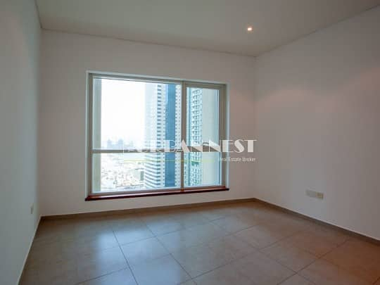 2 Excellent Investment in a good tower in Dubai Marina