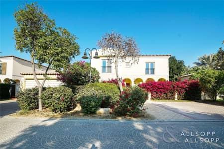 Stunning Family Villa in Green Community