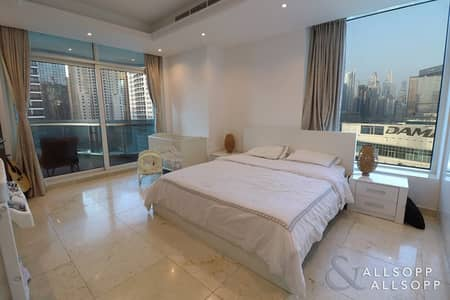 Full Marina View   2Bed   Close To Beach<BR/>