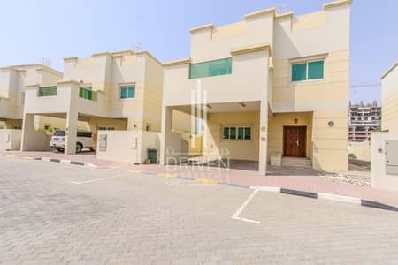 4 Bedroom Villa for Sale in Jumeirah Village Circle (JVC), Dubai - Spacious and Elegant 4 Bed plus Maids room