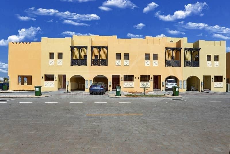 Lovely 2BR Villa in Hydra Village for Sale
